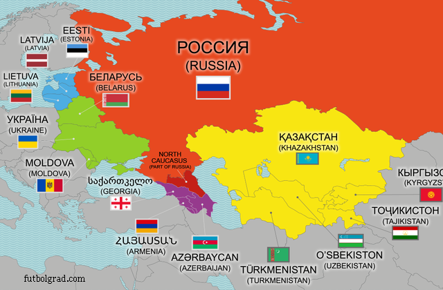 Religion in Russia vs. the United States essay