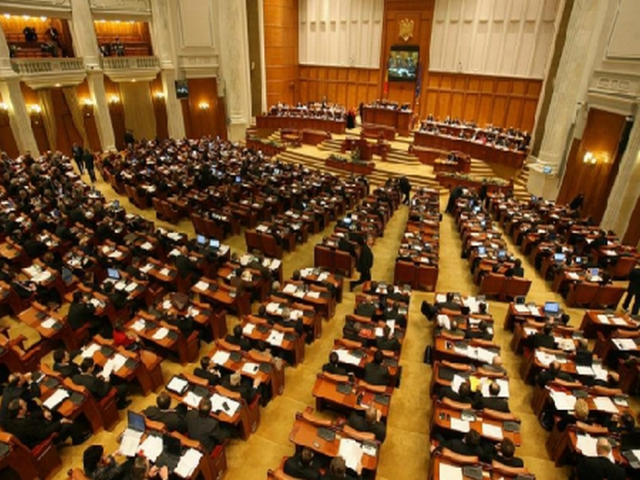Radio romania international parlamento si torna in aula for Radio parlamento streaming