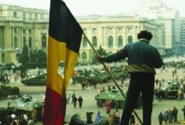 revolution rumänien 1989
