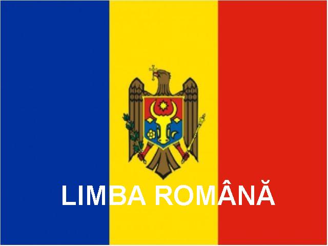 moldova: il romeno, lingua ufficiale