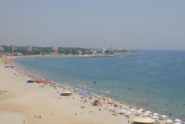مسابقة عطلة في جنوب الساحل الروماني للبحر الأسود