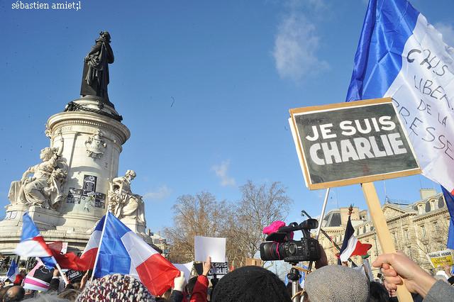 atentat na slobodu izražavanja (15.01.2015)