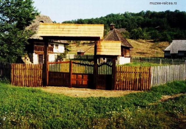 le-musee-du-village-de-bujoreni