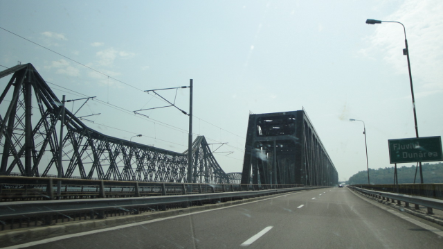 le-pont-carol-1er-de-cernavoda