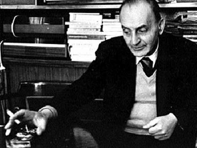 2014 年 7 月 17 日:康斯坦丁・诺伊卡(1909-1987)论人类精神疾病在罗马尼亚人民中的表现
