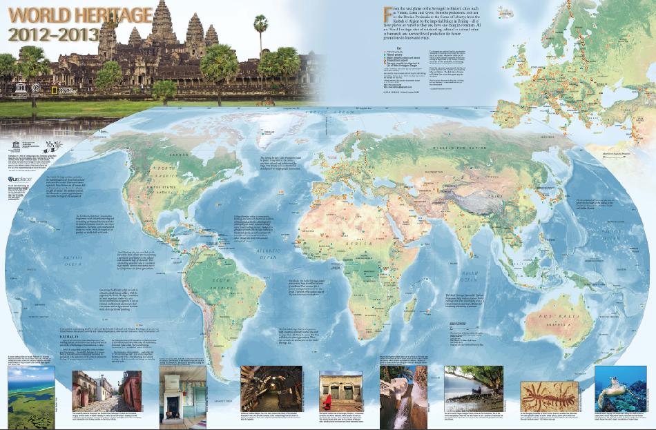 romanian-sites-on-the-unesco-world-heritage-list