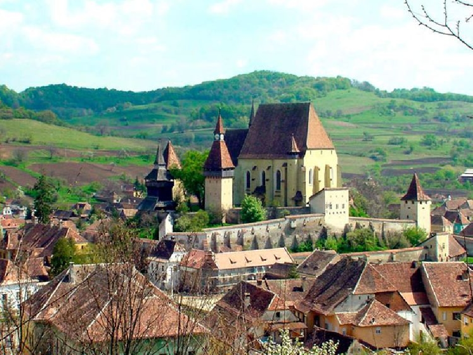 saxon-fortified-churches-in-romania
