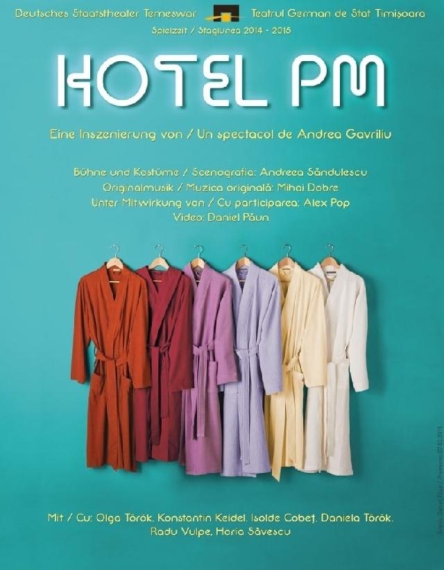 hotel-pm--eine-tanztheaterauffuhrung-in-temeswar