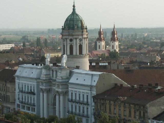 Arad Rumänien radio romania international arad die multikulturelle stadt im