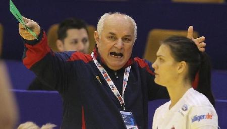 Румыния вышла в финальный турнир Чемионата Мира по гандболу среди женщин