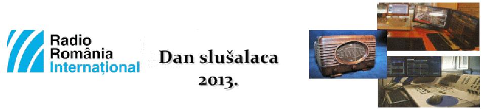 dan sluŠalaca 2013.