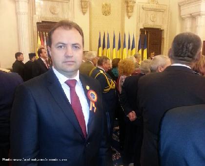 Інтерв'ю українського депутата в парламенті Румунії Івана Марочка для ВСРР
