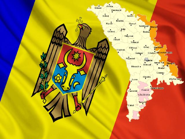 Заморожені конфлікти у Р.Молдова