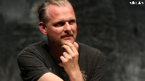 theatre-director-thomas-ostermeier-attends-theatre-festival-in-romania