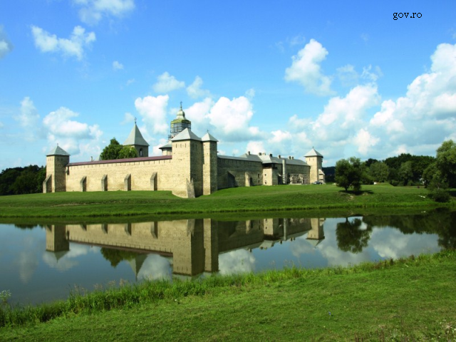 le-monastere-de-dragomirna--prix-du-patrimoine-europeen-de-lue