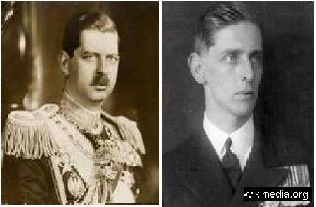 Політичні суперництва: король Кароль ii-ий – принц Ніколає