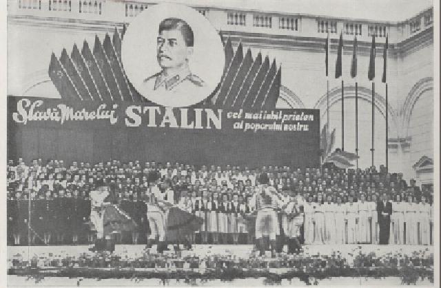 2015年3月26日:罗马尼亚第一次世界大战后的巴尔干政策