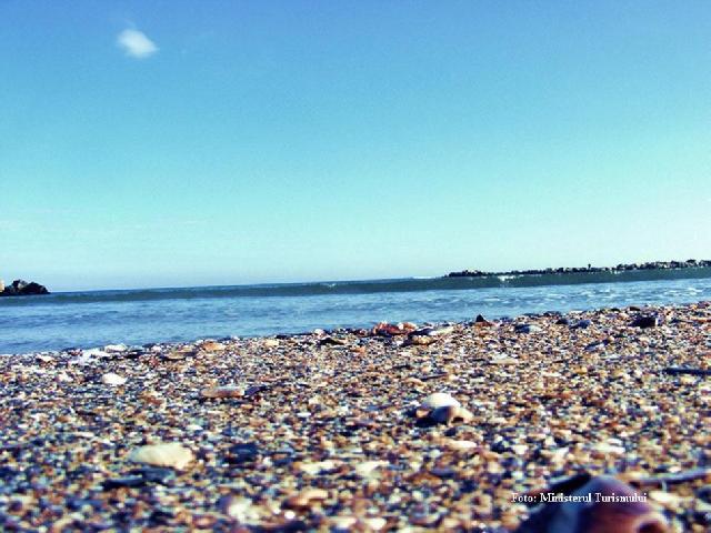 Румунське узбережжя Чорного моря