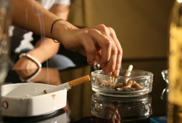 Курение и его экономические последствия