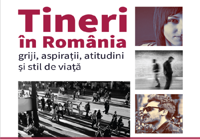 Опрос о молодежи Румынии