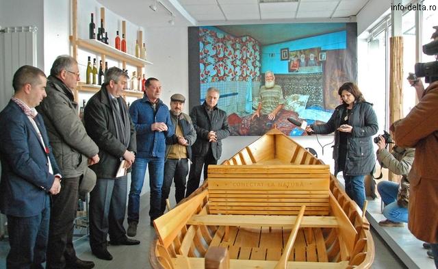 Проект з розвитку сільських громад в дельті Дунаю