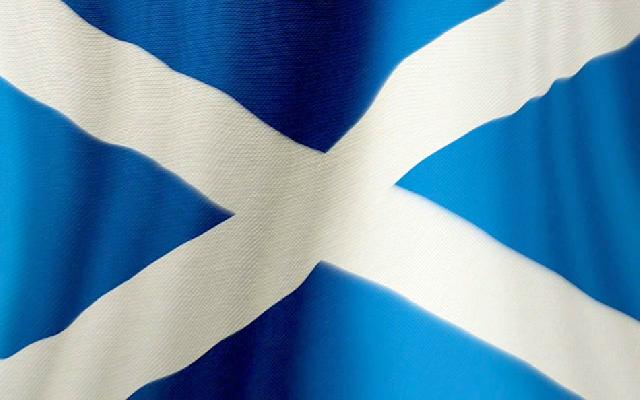 Škotski  slučaj ( 03.10.2014)