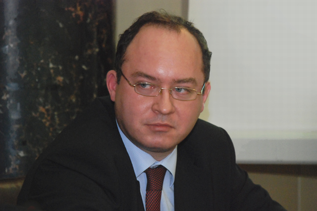 spoljnopolitički prioriteti rumunije (22.01.2014)