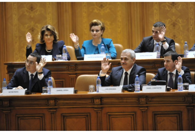 romanian-parliament-oks-the-government-reshuffle-