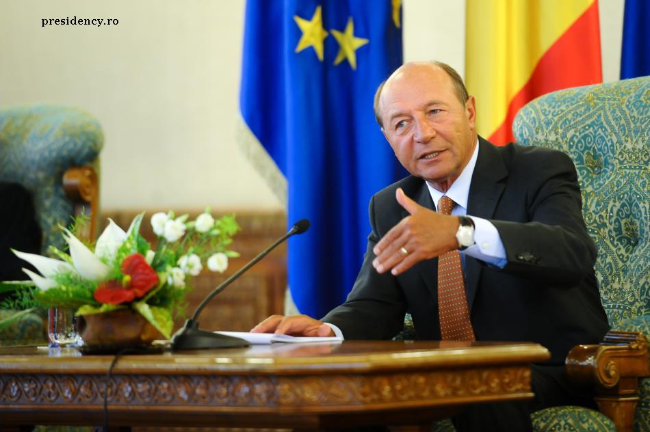 Політичні суперечки в Бухаресті