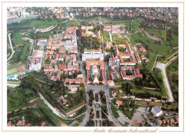 qsl décembre 2014 - la cité d'alba iulia