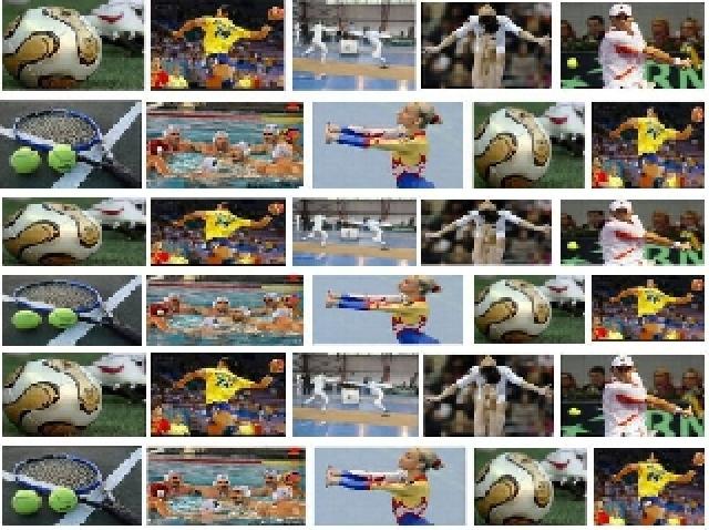 Спортивный 2013 год. Вторая часть.