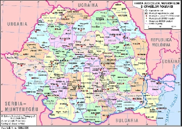 Почти все о Румынии