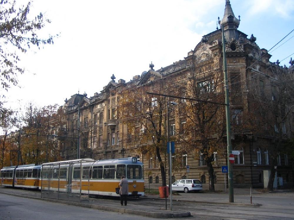 Europäische Kulturhauptstadt 2021
