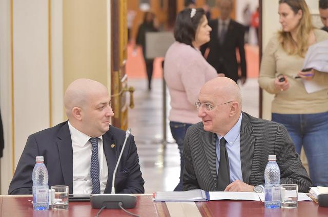 ראדו יואניד התמנה לשגריר רומניה בישראל