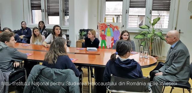 חיי הקהילה היהודית ברומניה 10.01.2021