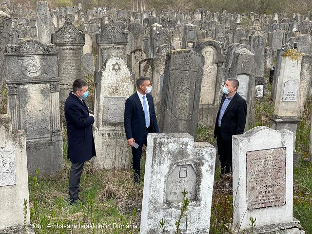 חיי הקהילה היהודית ברומניה 25.04.2021