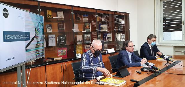 חיי הקהילה היהודית ברומניה 16.05.2021