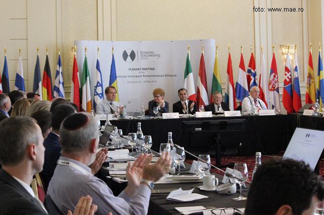 רומניה - ישראל: אירועים ויחסים דו-צדדיים 30.05.2021