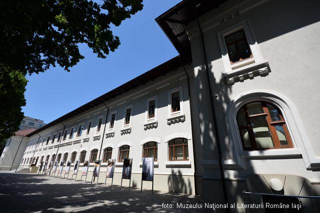 בית המוזיאונים פתח את שעריו למבקרים