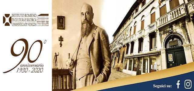 90/o anniversario dell'istituto romeno di cultura e ricerca umanistica di venezia