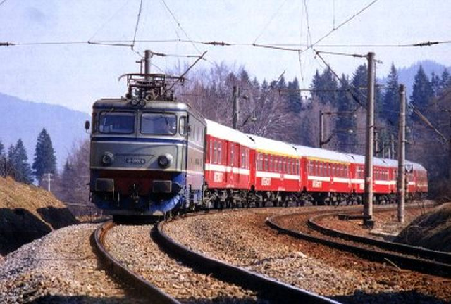 לוח זמני הרכבות החדש