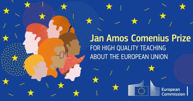 jan-amos-comenius--un-nou-premiu-european-pentru-educatie