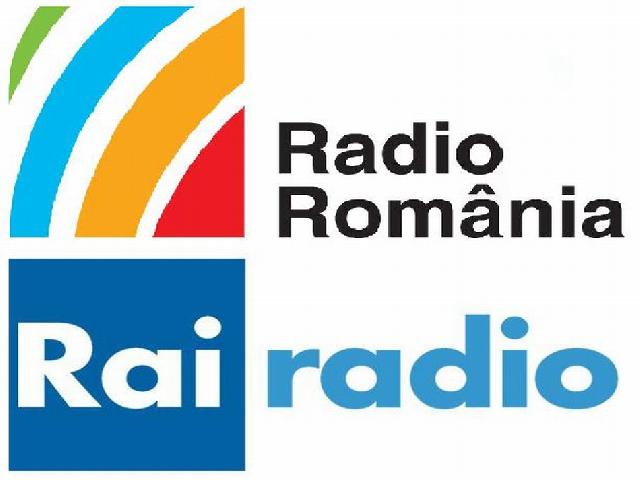 collaborazione radio romania - radio rai