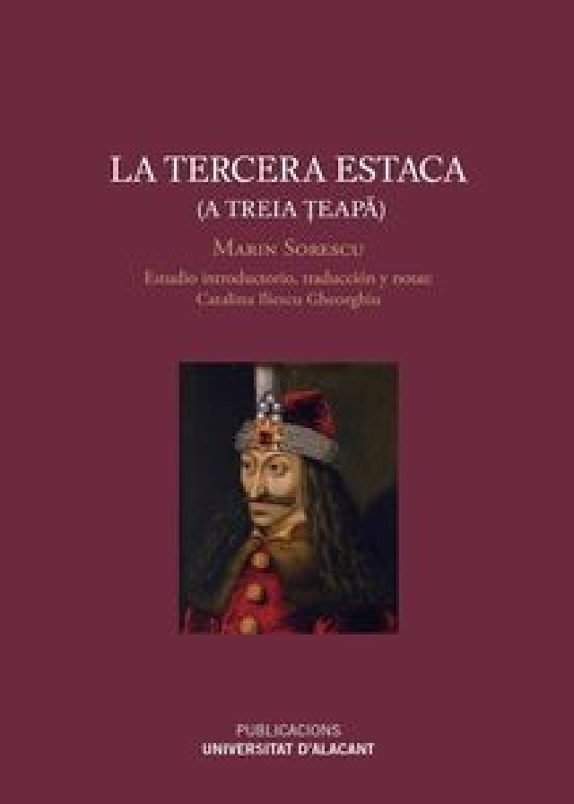 la-obra-la-tercera-estaca-de-marin-sorescu-publicada-en-espaa