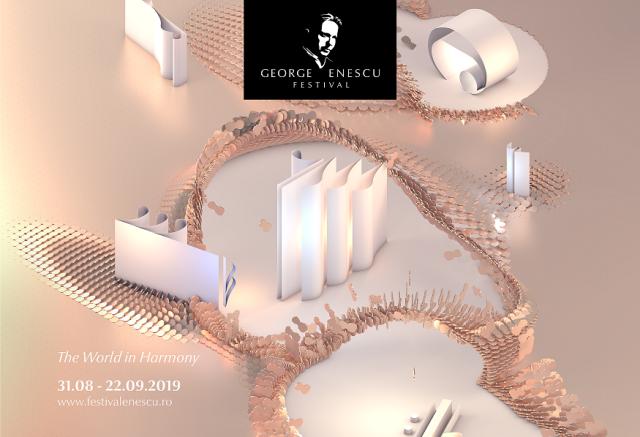 festival george enescu 2019: l'agenda del 6 settembre