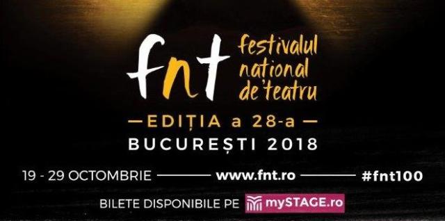 il festival nazionale di teatro 2018 - selezione ufficiale e novità
