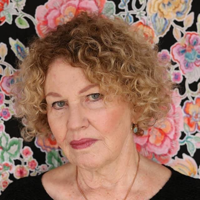 המשוררת אגי משעול, שנולדה ברומניה, זכתה בפרס הספרותי הרברט