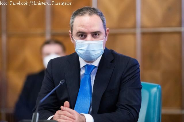 governo: revoca del ministro delle finanze