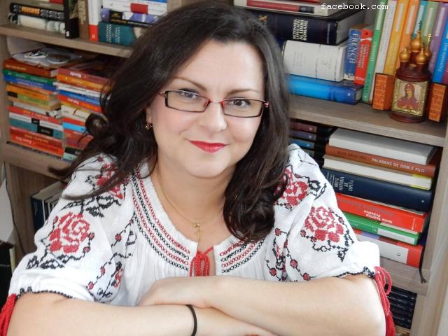 la-escritora-alina-popescu-en-la-feria-del-libro-de-madrid
