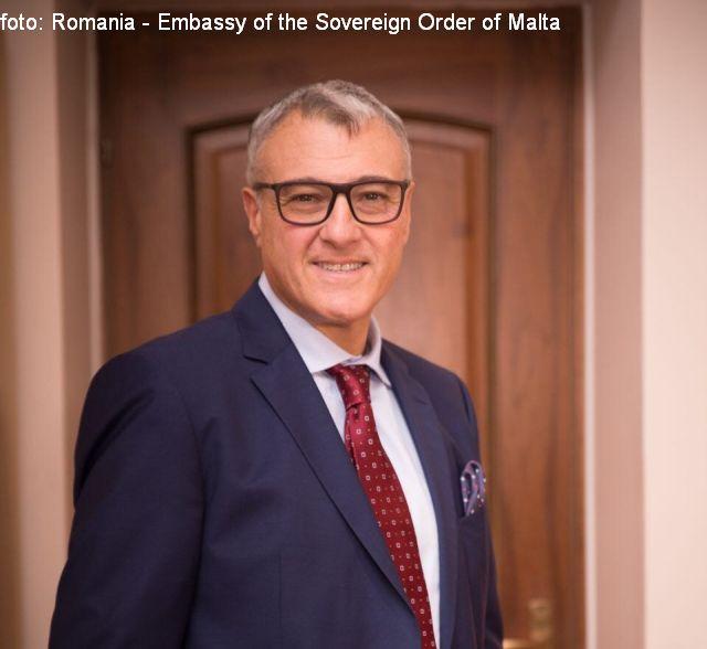 festa di san giovanni battista, intervista all'ambasciatore dell'ordine di malta in romania